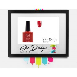 CCO UV NAIL GEL POLISH 7F (40508)
