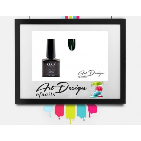 CCO UV NAIL GEL POLISH 7F (40510)