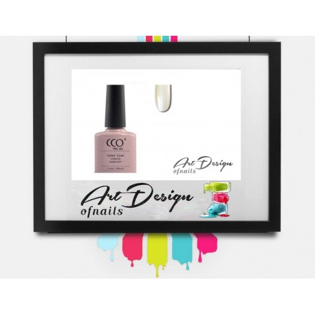 CCO UV NAIL GEL POLISH 7F (40513)