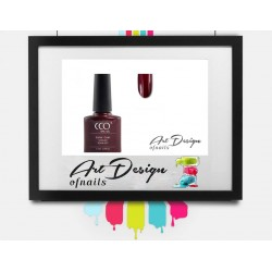 CCO UV NAIL GEL POLISH 7F (40515)
