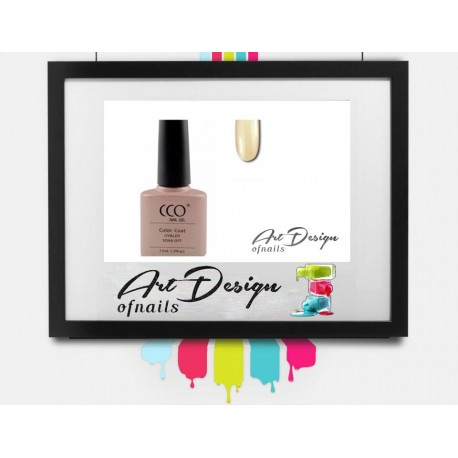 CCO UV NAIL GEL POLISH 7F (40517)