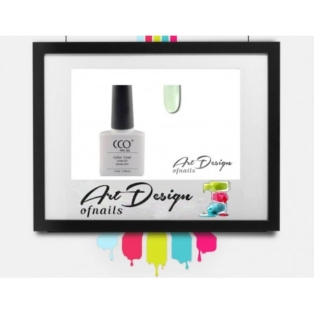CCO UV NAIL GEL POLISH 7F (40520)