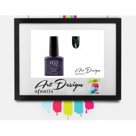 CCO UV NAIL GEL POLISH 7F (40524)