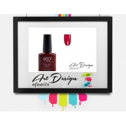 CCO UV NAIL GEL POLISH 7F (40525)